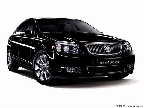 GM Buick, uno dei Brand di maggior successo in Cina